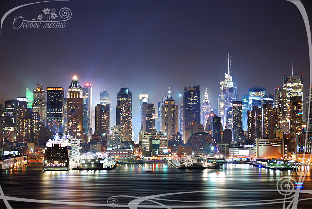 Галерея фотообоев   Католог фотообоев ...: omesto.ru/wallpaper/photowallpapers/cities/cities_newyork