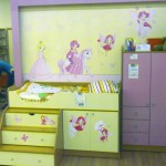 """Оформление магазина детской мебели """"Сканд Мебель"""""""